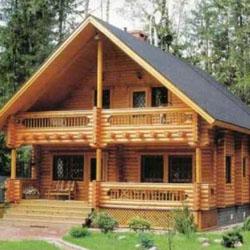 perbandingan rumah kayu dan bambu kumpulan artikel
