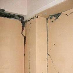Mengenal Jenis Retakan Pada Dinding dan Cara Mengatasinya