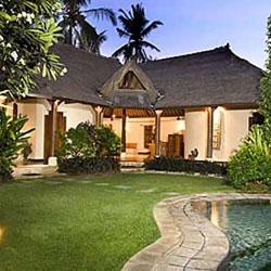 Bentuk Desain Rumah on Bentuk Huruf    V    Pada Rumah Bali   Kumpulan Artikel   Tips