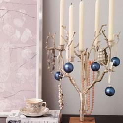 Contoh Cara Membuat Tempat Lilin Untuk Mempercantik Tampilan Interior