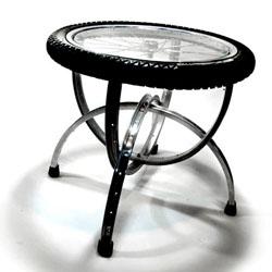 Keuntungan dan Ide Membuat Meja dari Velg Sepeda