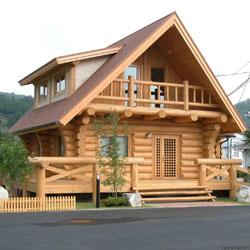 Konsep Konstruksi Rumah Kayu dan Bambu