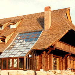 memilih kayu untuk atap sirap dan cara pemasangannya