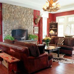 bagaimana menciptakan ruang ruang bertema dalam rumah