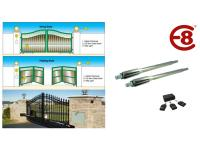 automatic gate/door system