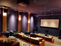 Contoh Desain Home Theater 1- Referensi Internet