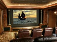 Contoh Desain Home Theater 2- Referensi Internet