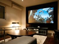 Contoh Desain Home Theater 4- Referensi Internet