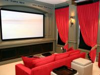 Contoh Desain Home Theater 5- Referensi Internet