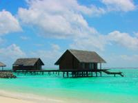 One & Only Reethi Rah Resort