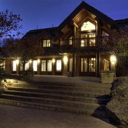 arsitektur rumah artis terkenal dunia