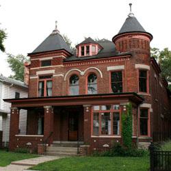 Arsitektur Rumah on Arsitektur Rumah Batu Bata Yang Mengagumkan   Kumpulan Artikel   Tips
