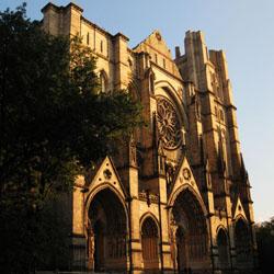 Bangunan gereja terbesar di dunia