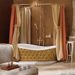dekorasi kamar mandi termewah