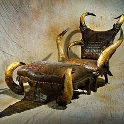 desain furniture paling aneh