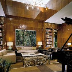 interior hotel paling mahal