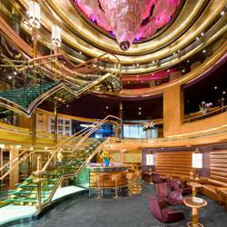 interior kapal termasyur