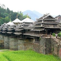 jembatan paling eksotis didunia