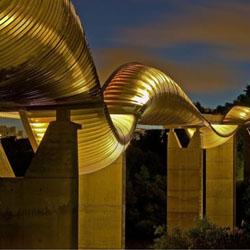 jembatas eksotis