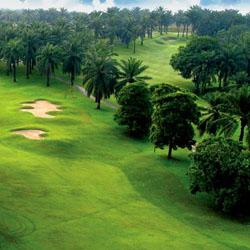 Landcape lapangan golf paling bagus di dunia