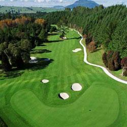 landscape lapangan paling golf paling bagus di dunia