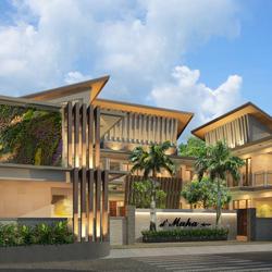 Architecture Pt Architectaria Media Cipta Arsitek Desain